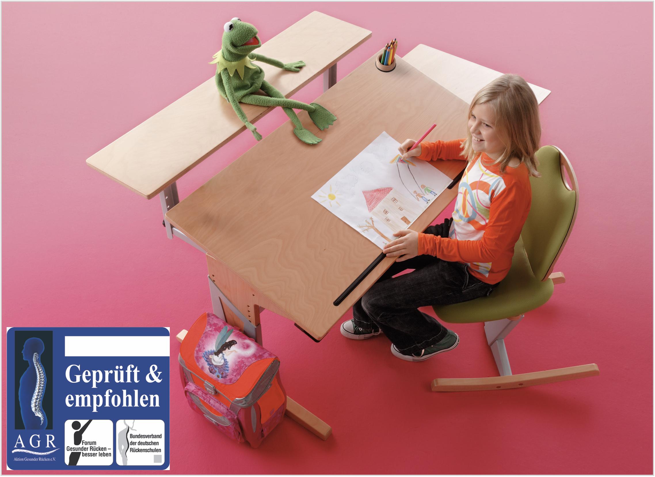 MOIZI im Kinderzimmer - Schlafstudio Schoening