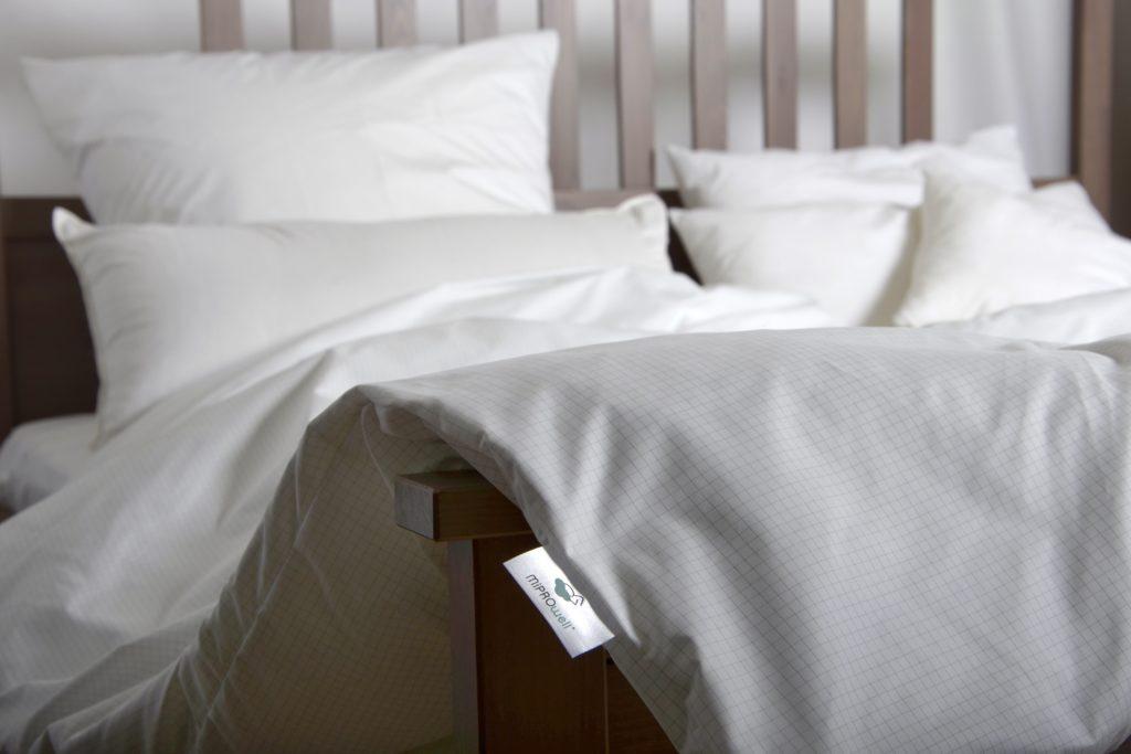 miprowell milbendichte bettw sche 97 milben weniger. Black Bedroom Furniture Sets. Home Design Ideas